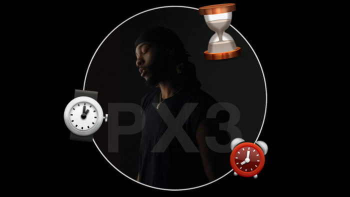 PartyNextDoor continúa lanzando adelantos de 'P3' con 'Don't Know How'