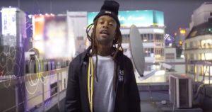 Ty Dolla $ign pone videoclip a su single 'Zaddy'