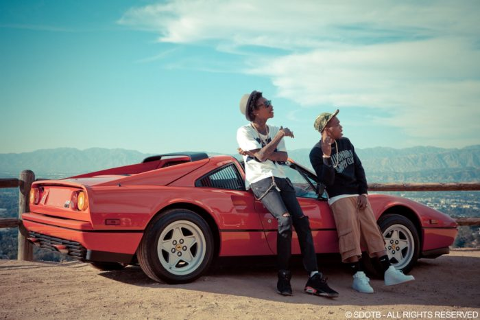 Curren$y y Wiz Khalifa nos regalan nuevo tema con 'You In Mind'