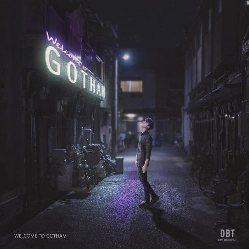 Kidd Keo presenta su nueva mixtape 'Welcome To Gotham'