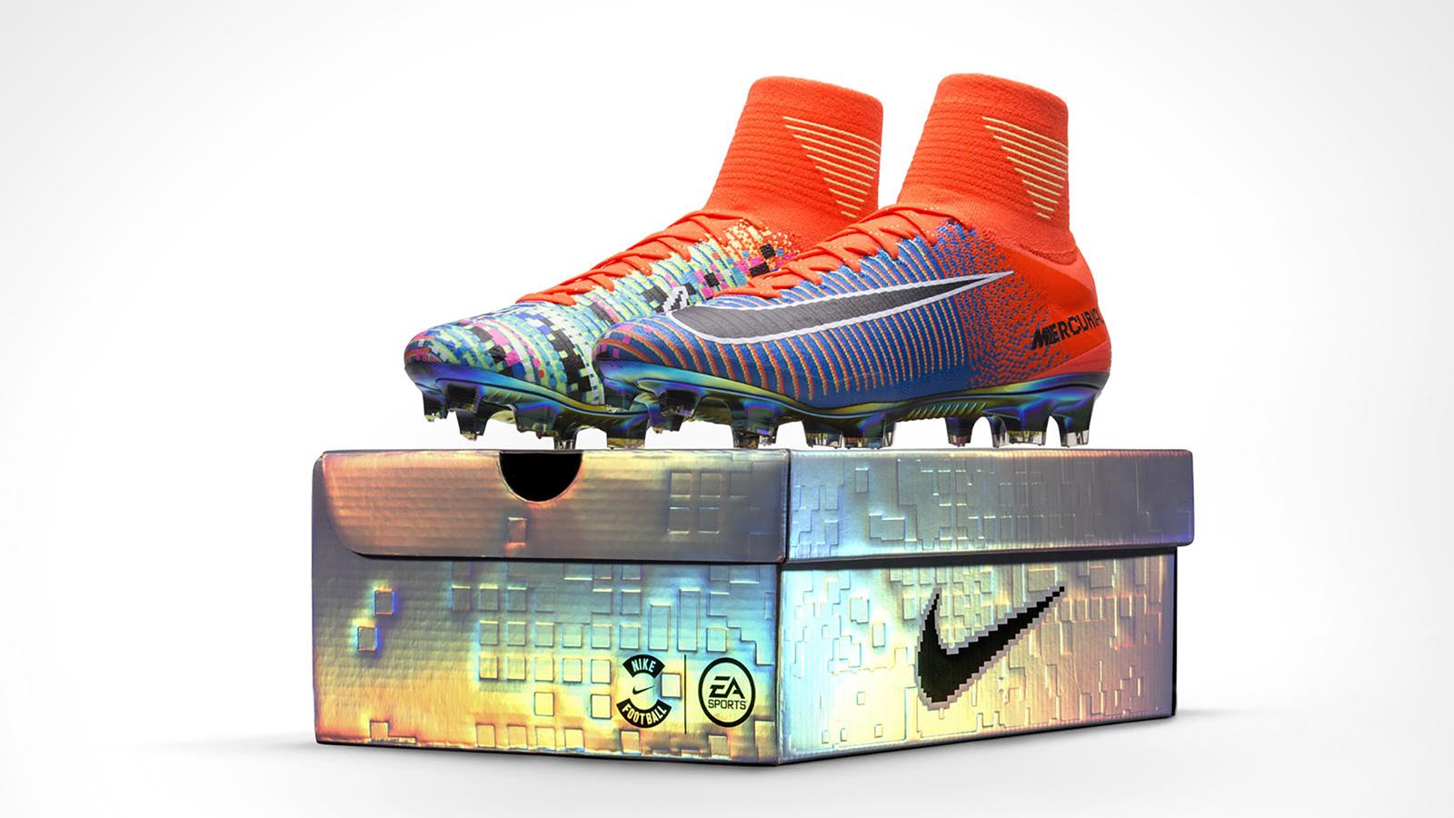 Nike y EA Sports colaboran para lanzar unas nuevas Mercurial Superfly