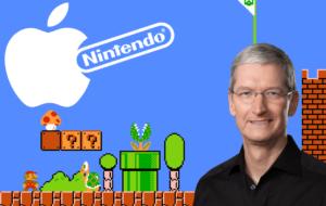 Apple y Nintendo anuncian el lanzamiento de 'Super Mario Run'