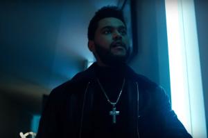 The Weeknd deja claro con 'Starboy' que está sentado en el trono