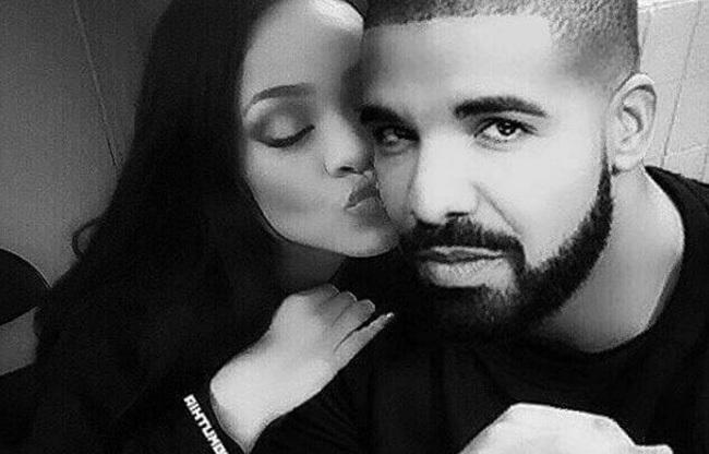 Finalmente Drake también se tatuó por Rihanna