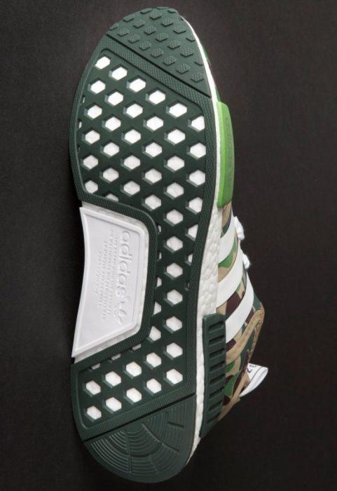 bape adidas nmd r1 details 09 550x800 481x700 - Por fin tenemos fecha de salida para las A Bathing Ape x Adidas Originals