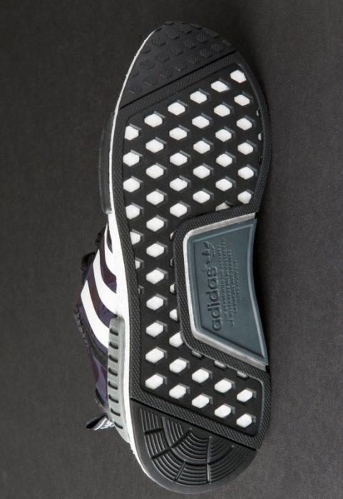 bape adidas nmd r1 details 18 550x800 481x700 - Por fin tenemos fecha de salida para las A Bathing Ape x Adidas Originals