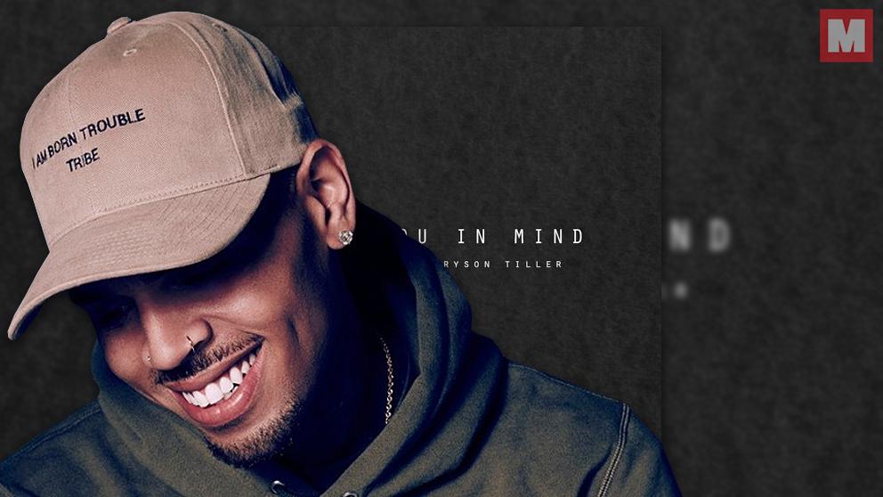 Chris Brown seduce como nunca en 'Keep You In Mind'