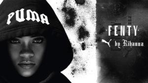 La esperada colección FENTY PUMA by Rihanna llega a las tiendas
