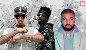 Future y Drake podrían estar preparando una nueva mixtape conjunta