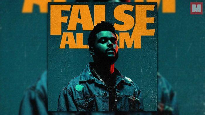 The Weeknd no se detiene y lanza el single 'False Alarm'