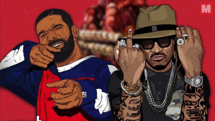 Future contará con Drake para el primer single de 'Beast Mode 16'