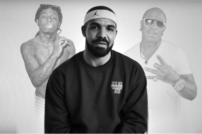 Drake se une a Rick Ross en su lucha por ayudar a Lil Wayne