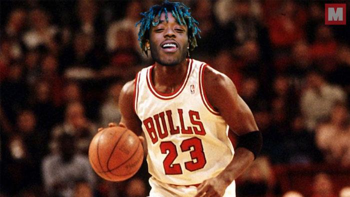Lil Uzi Vert asegura ser el mejor del panorama en su tema 'Michael Jordan'