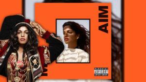 M.I.A. se despide de la música lanzando su último álbum 'AIM'