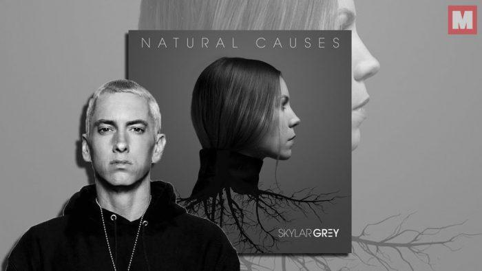 Eminem acompaña a Skylar Grey en su single 'Kill For You'