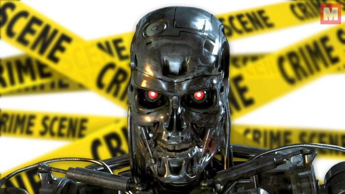 Los ordenadores cometerán más crímenes que los humanos en 2040