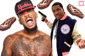 The Game y Meek Mill avivan un beef de lo más intenso