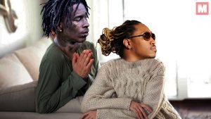 Young Thug se disculpa ante Future por sus discusiones en Internet