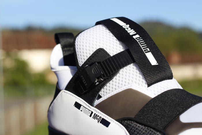 5 1 700x467 - Review PUMA x MCQ 'Cell Mid' en #SneakersTV