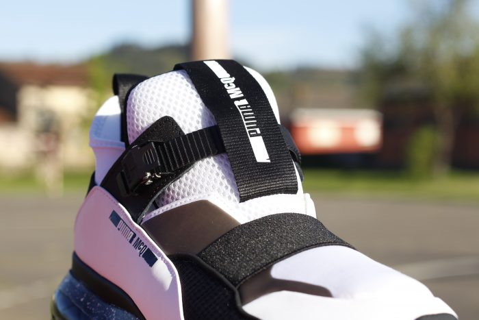 6 1 700x467 - Review PUMA x MCQ 'Cell Mid' en #SneakersTV
