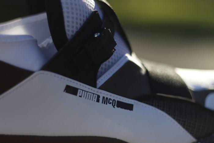 7 1 700x467 - Review PUMA x MCQ 'Cell Mid' en #SneakersTV
