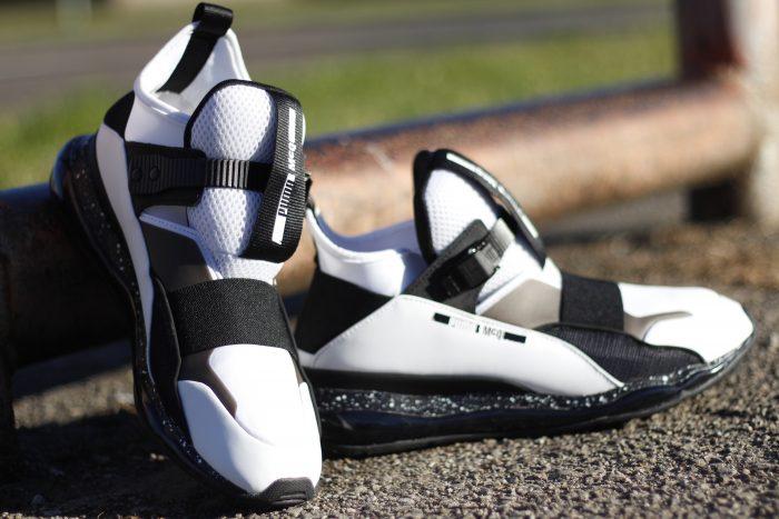 8 1 700x467 - Review PUMA x MCQ 'Cell Mid' en #SneakersTV