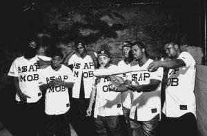 A$AP Mob desvelan todos los detalles de 'Cozy Tapes Vol. 1'