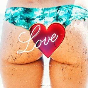 La cuarta entrega del nuevo proyecto de Juancho Marqués se llama 'Love'