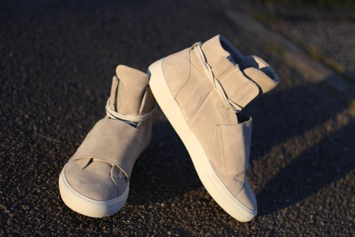 MG 8491 700x467 - Analizamos las ALDO 'ALALISIEN' en #SneakersTV