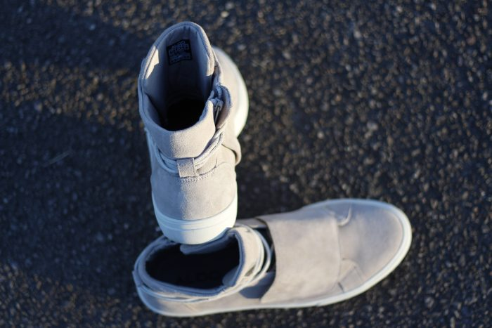 MG 8495 700x467 - Analizamos las ALDO 'ALALISIEN' en #SneakersTV
