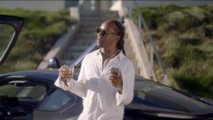 Afrojack y Ty Dolla $ign se desmarcan de su sonido en 'Gone'