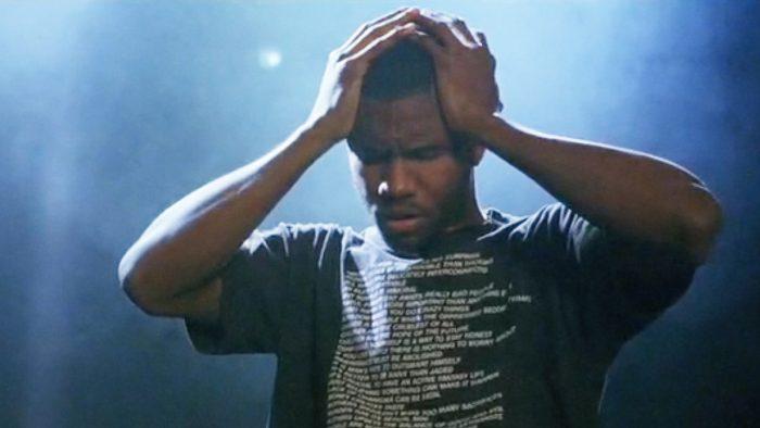 'Blonde' y 'Endless' de Frank Ocean no ganarán ningún premio en los Grammys