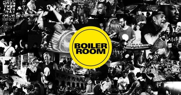 Boiler Room empezará a emitir en realidad virtual a partir de 2017