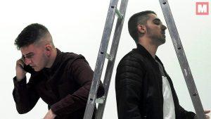 Recycled J y Zetazen plantan cara a sus 'ENEMIES' en su nuevo videoclip