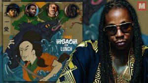 2 Chainz lanza su nueva mixtape 'Hibachi for Lunch'