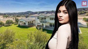 La nueva casa de Kylie Jenner cuesta doce millones de dólares