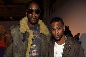 Big Sean y 2 Chainz se unen de nuevo en 'Light It Up'