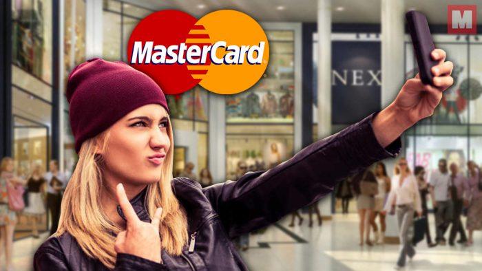 Paga con un 'selfie' con la nueva aplicación de Mastercard