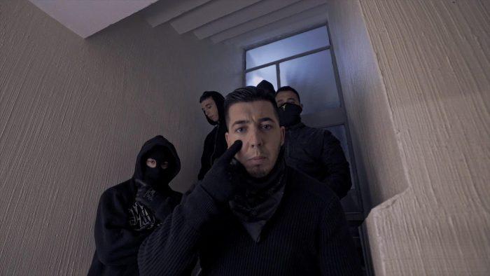 Takers y Lowlight publican su primer álbum 'Ladrones Para Siempre'