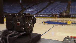 La NBA empezará a emitir en realidad virtual esta temporada