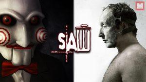Se filtra una sorprendente imagen del rodaje de 'Saw 8'