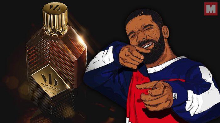 Drake arrasa con su whiskey 'Virginia Black' en Canadá