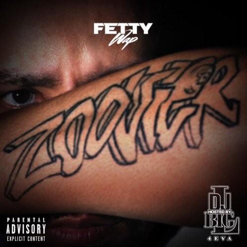 Fetty Wap estrena la mixtape 'Zoovier' con colaboraciones top