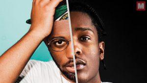 A$AP Rocky lanza el remix de 'I Want' junto a A$AP Nast