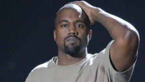 Kanye West es hospitalizado para un examen psiquiátrico