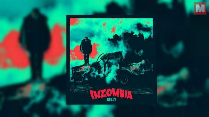 Belly lanza 'InZombia' con Young Thug, Ty Dolla $ign, Future y más