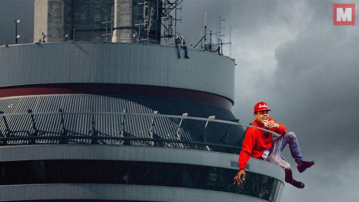 Chance The Rapper lanza su propia versión del 'Feel No Ways' de Drake