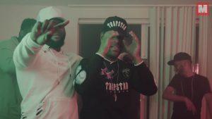 Conoce a Cadet y Donae'O con su último videoclip 'No Way'