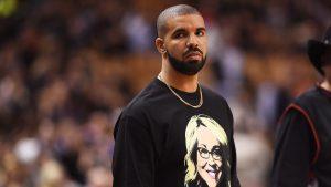 Drake firma un nuevo contrato con una productora de cine
