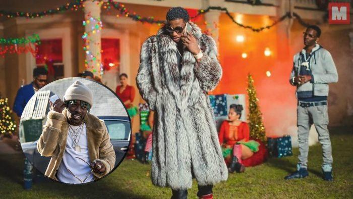 Gucci Mane y Lil Uzi Vert están preparando un trabajo conjunto